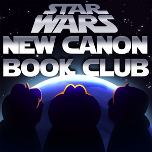 Star Wars: New Canon Book Club by Jesse Cox