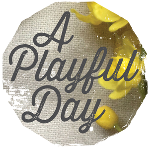 A Playful Day by Kate O'Sullivan
