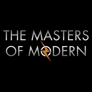 The Masters of Modern by RocketJump.com