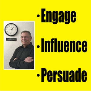 Persuasion Podcast - How To Influence With Sean Michael Andrews by Sean Michael Andrews