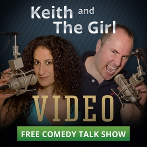 Keith and The Girl Video by Keith and The Girl