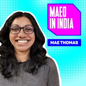 Maed in India by Maed in India