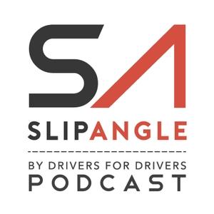 SlipAngle powered by MotoIQ by Austin Cabot & Adam Jabaay & Abrin Schmucker