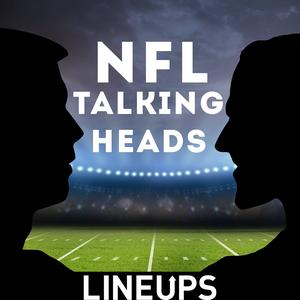 NFL Talking Heads Fantasy Football Podcast by Fantasy Football