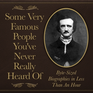 Byte Sized Biographies… by Byte Sized Biographies…