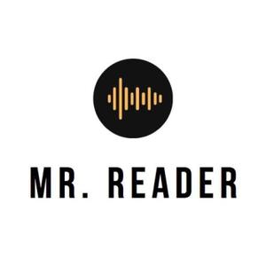 英國腔這樣説 by 讀者先生 Mr Reader