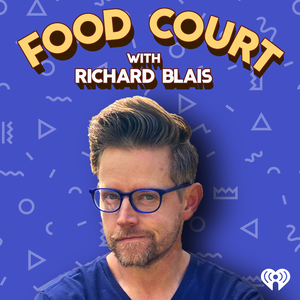 Food Court with Richard Blais by iHeartRadio