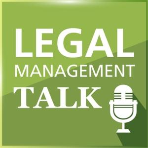 Legal Management Talk by Legal Management Talk