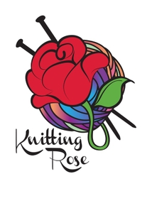 Knitting Rose Podcast by Lise Wilson