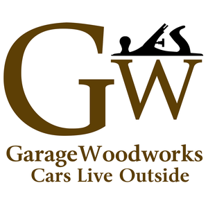 GarageWoodworks by Brian Grella