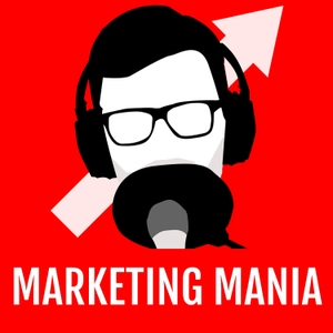 Marketing Mania - Conversations d'entrepreneurs by Marketing Mania