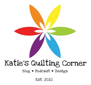 Katie's Quilting Corner Podcast by Katie Ringo
