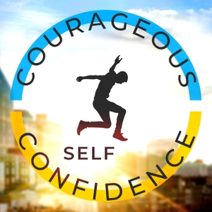 Courageous Self-Confidence by Samuel Hatton