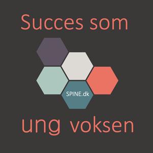 Succes som ung voksen by Thomas Pape - Stressrådgiver: Det gode studieliv