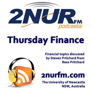 Thursday Finance by 2NURFM