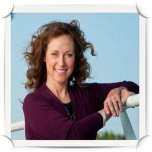 Christian Women Entrepreneurs on Fire by Christina M. Weber, MS