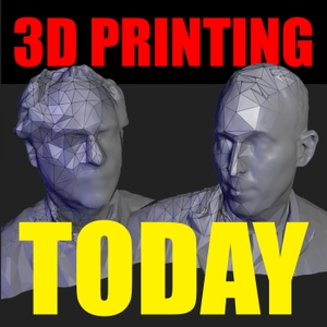 3D Printing Today by Andy Cohen & Whitney Potter