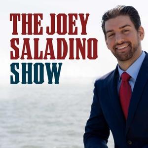 The Joey Saladino Show by Joey Saladino