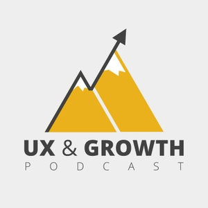 UX & Growth Podcast by Austin Knight