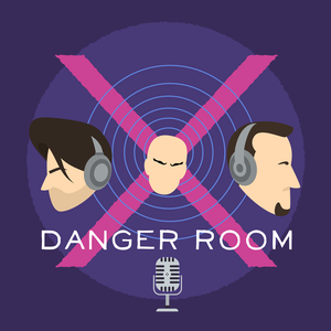 Danger Room: The X-men Comics Commentary Podcast by Adam and Jeremy