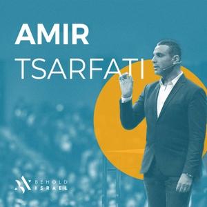 Behold Israel by Amir Tsarfati