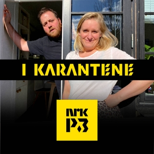 I karantene med Ronny og Tuva by NRK