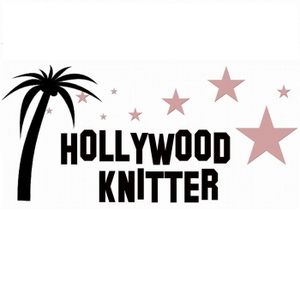 Hollywood Knitter by Allison
