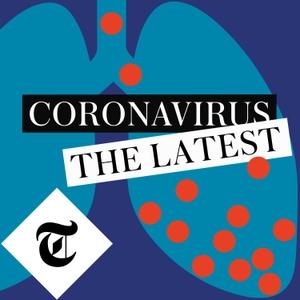 Coronavirus: The Latest by The Telegraph