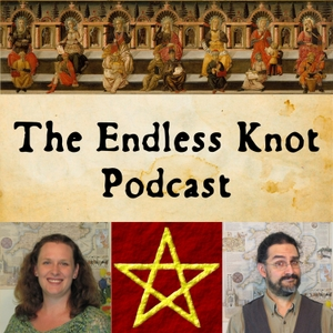 The Endless Knot by Mark Sundaram & Aven McMaster