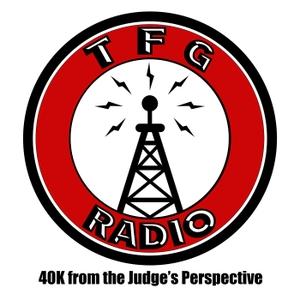 TFG Radio - A Warhammer 40k Podcast by TFG Radio