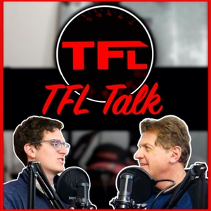 TFLTalk by The Fast Lane Car