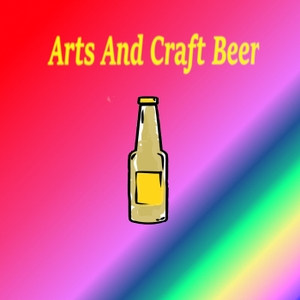Arts and craft beer by Angelina