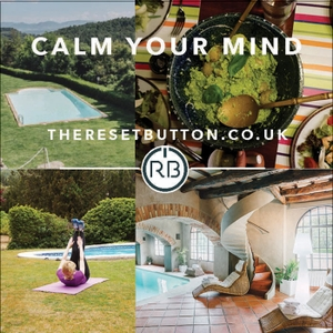 Reset Button by The Reset Button Retreat