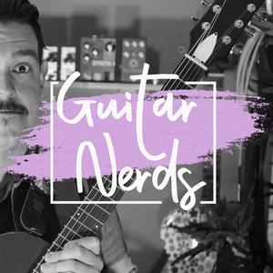 Guitar Nerds by Guitar Nerds