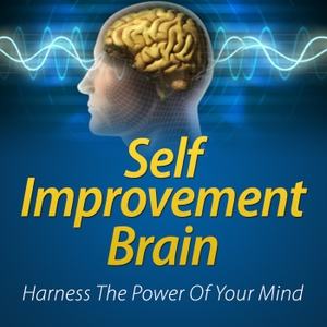 Self Improvement Brain's Podcast by SelfImprovementBrain.com