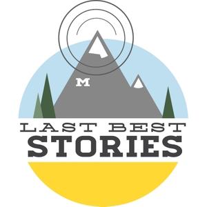 Last Best Stories by Jule Banville