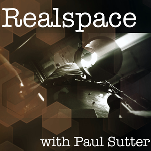 Realspace by Paul M. Sutter