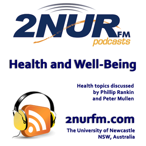 Health and Well-Being by 2NURFM