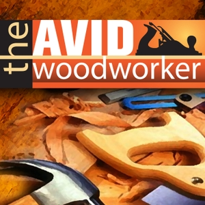 The Avid Woodworker by Leh Meriwether: Lawyer, Consultant, Woodworker, Podcaster