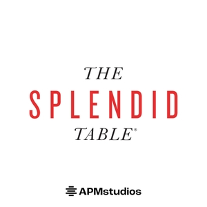 The Splendid Table by Lynne Rossetto Kasper