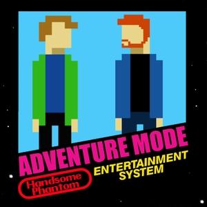 Adventure Mode by Handsome Phantom