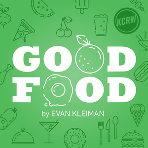 Good Food by KCRW