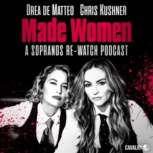 Made Women by Cavalry Audio