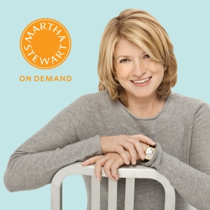 Martha Stewart by Martha Stewart