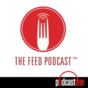 The Feed Podcast by PodcastOne
