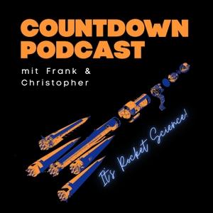 Countdown Podcast by Frank Wunderlich-Pfeiffer, Christopher van der Meyden