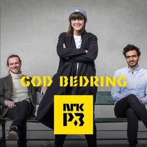 God bedring by NRK