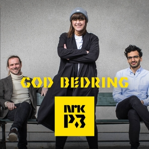 God bedring by NRK