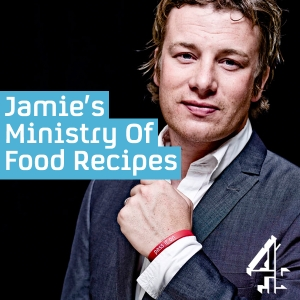 Jamie's Ministry of Food Recipes by Jamie Oliver