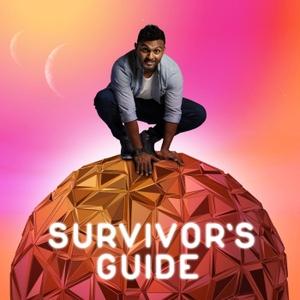 Survivor's Guide with Nazeem Hussain by Tricksy and Nazeem Hussain
